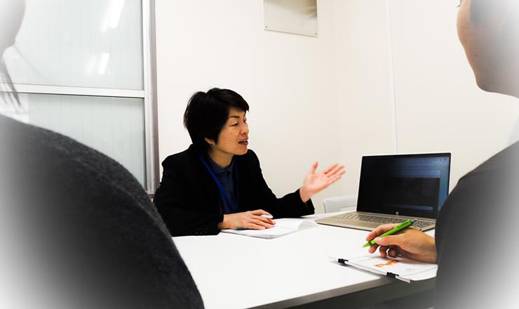 発達凸凹のある方のための就労支援サービス プログラム見学・体験
